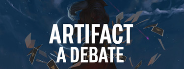 Artifact a debate: las claves de la crisis del primer juego de Valve en cinco años
