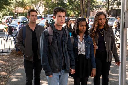 """Esto es todo lo que sabemos de la cuarta (y última) temporada de """"Por 13 razones"""", la serie de Netflix"""