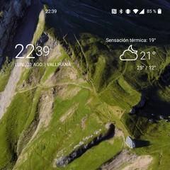 Foto 1 de 14 de la galería software-del-oneplus-nord en Xataka Android