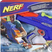 Oferta flash en el set Nitro Motofurry de Nerf: cuesta 35,99 euros en Amazon con envío gratis hasta medianoche