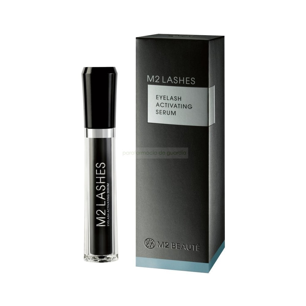 M2 Beaute Lashes Activating Eyelash Serum