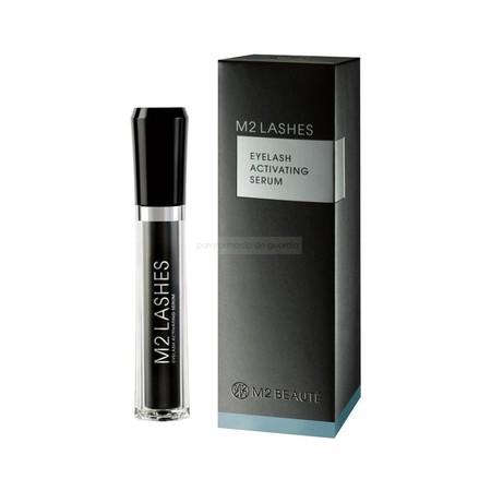 M2 Beaute Lashes Activating Eyelash Serum