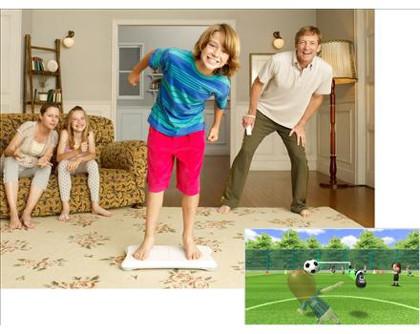 Precio y fecha del Wii Fit