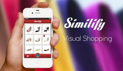 Similify, la aplicación para adictos a los zapatos
