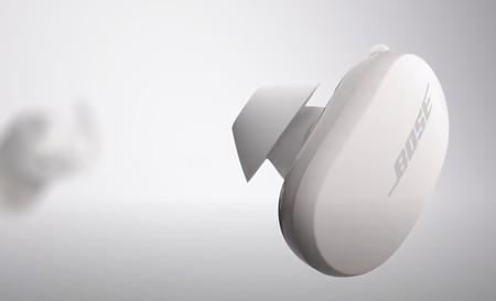 Bose QuietComfort Earbuds se filtran en un vídeo promocional: inalámbricos y con cancelación de ruido QuietComfort
