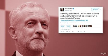 Tres ganadores y cinco perdedores del vodevil electoral de Reino Unido