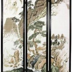 Foto 6 de 7 de la galería biombos-de-estilo-oriental en Decoesfera
