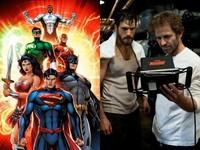 'La Liga de la Justicia', confirmada para 2017 bajo la dirección de Zack Snyder