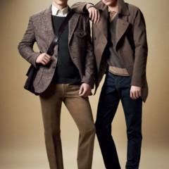 Foto 4 de 15 de la galería tradicion-elegante-en-el-catalogo-de-daks-otono-invierno-20112012 en Trendencias Hombre