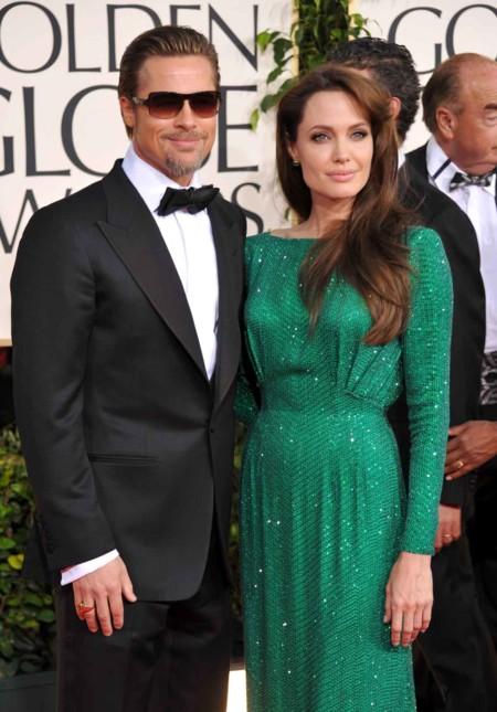 Brad Pitt, doce años reiventando su estilo junto a Angelina Jolie
