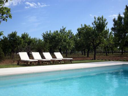 Alojamiento Airbnb Disfrutar Del Aire Libre En Selva Mallorca Islas Baleares 1