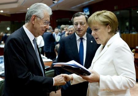 ¿Cuándo solicitará España el segundo rescate?