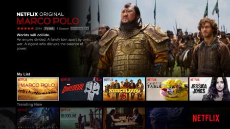 Netflix ofrecerá más de 150 horas de programación en 4K con HDR este año