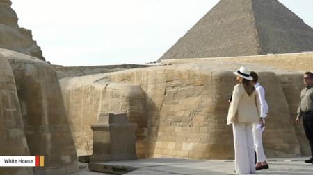 Flotus Egipto