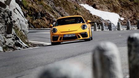 Porsche 911 GT3: 20 años dejando huella, dentro y fuera de la pista