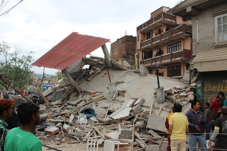 Nepal Earthquake 15