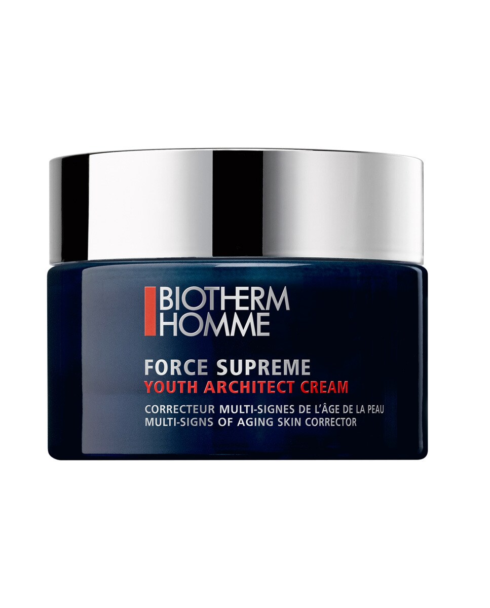 Crema Antiedad Hombre Force Supreme Reshaping Biotherm Homme