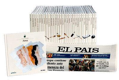 Nuevo coleccionable de cocina de El País
