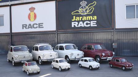 Seat Festival Circuito del Jarama