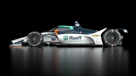 Alonso 500 Millas De Indianapolis 2020