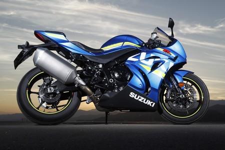 Suzuki Gsx R1000 2017 027