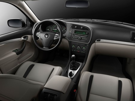 Ultimo Saab 9 3 3