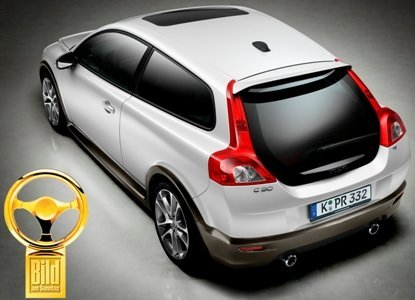 Premios para el Volvo C30