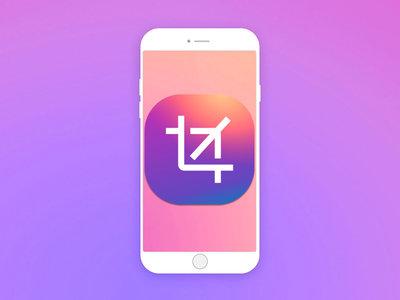 Cómo ajustar una imagen del carrete de nuestro móvil para subirla en Instagram Stories
