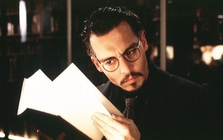 Johnny Depp se nos hace editor de HarperCollins