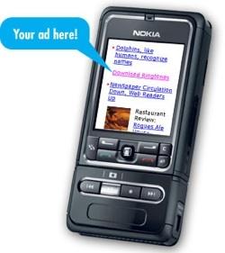La publicidad móvil se hace un hueco