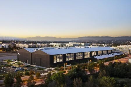 Google Hangar