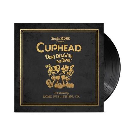 La Banda Sonora de Cuphead en vinilo  es un caramelito para los coleccionistas
