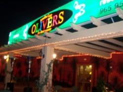 Naturistas! nos vemos para comer el sábado en el Restaurante Olivers