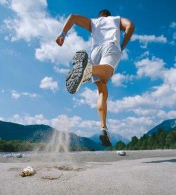 ¿Buscas un eficaz seguro de vida? Haz actividad física