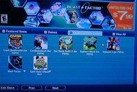 Primeros títulos de PSone disponibles en la Playstation Store de PS3