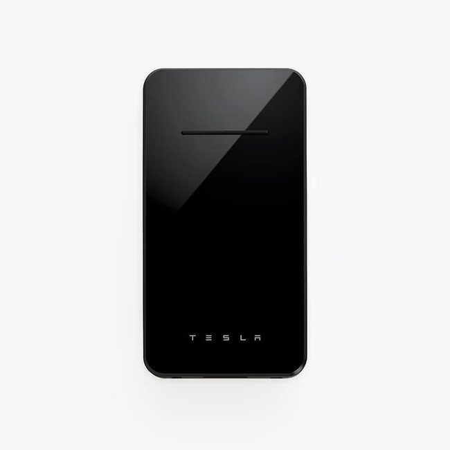 Tesla Wireless Charger 3