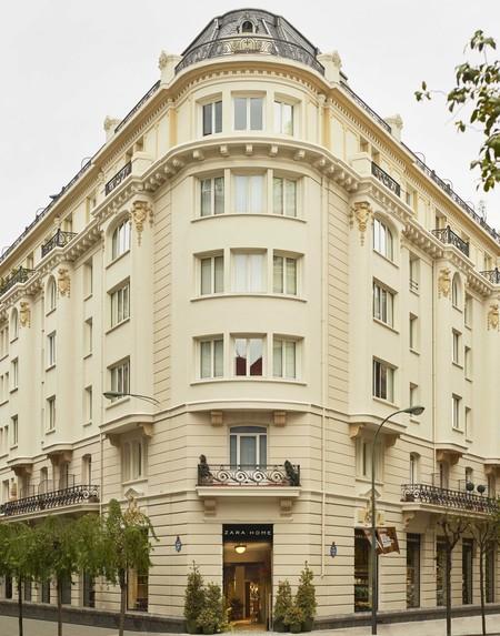 Zara Home abre su nueva flagship (o tienda insignia) en Bilbao y vuelve a contar con Isabel López-Quesada para el diseño de sus más de 700 m2
