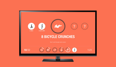 Streaks Workout, tu mejor entrenador personal en el Apple TV