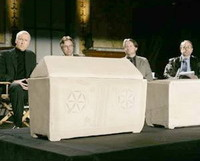 James Cameron asegura haber descubierto los restos de Jesucristo