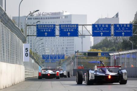 Beijing Eprix 2015 Formula E