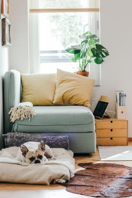 Cómo combatir el estrés en casa