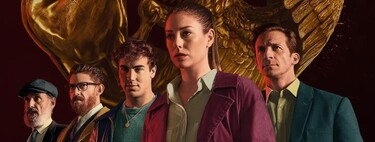 'Jaguar' es una grata sorpresa: Blanca Suárez sobresale dando caza a nazis en esta intensa serie de Netflix