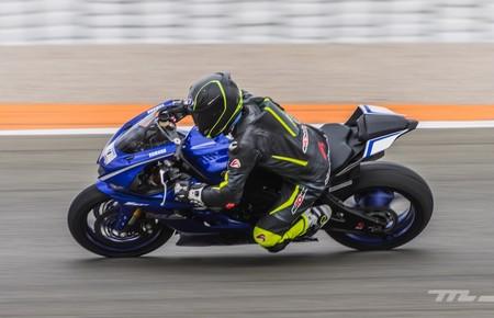 Yamaha Yzf R6 2017 6