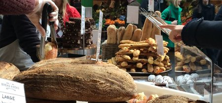 Así es Bread Ahead, la panadería que sirvió de refugio en el atentado de Londres