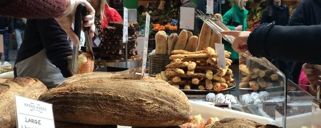 Bread Ahead School