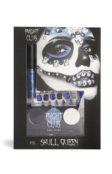 Kimball 3278401 Halloween Get The Look Kit Grade Uk H Ne C Wk 51 Gbp5 Eur7