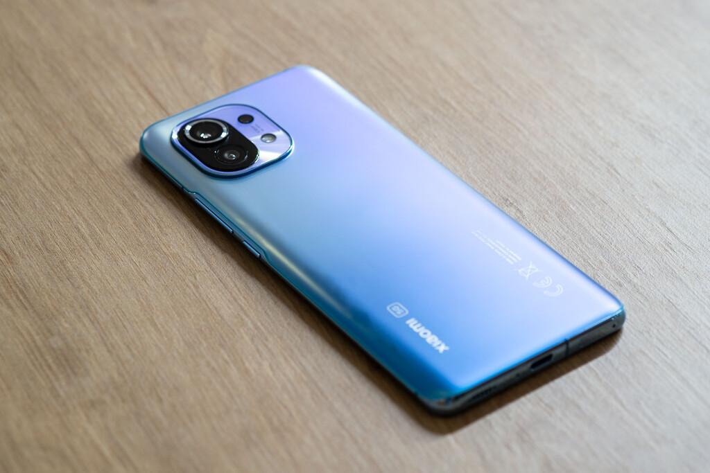 Xiaomi Mi 11, primeras impresiones: sin ser perfecto es un buen estreno del Snapdragon 888