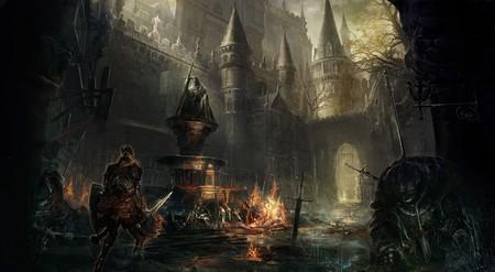 Dark Souls 21 Momentazos Que Nos Siguen Poniendo La Piel De Gallina