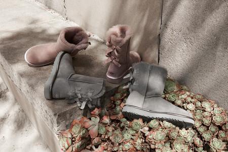 Las botas UGG están en rebajas y sus diseños son los más apetecibles para lucir en invierno