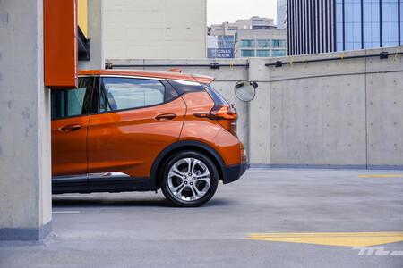 Chevrolet Bolt Ev 2021 Prueba De Manejo Opiniones 18